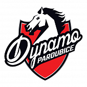 HC DYNAMO PARDUBICE - logo