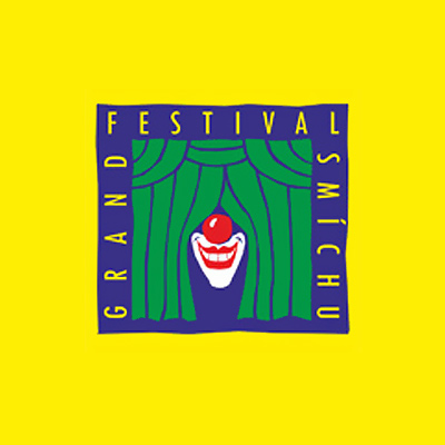 Grand Festival of Laughter