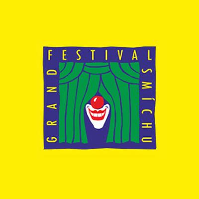 Grand Festival of Laughter | PSNkupuje.cz
