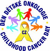 Den dětské onkologie - logo