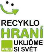 Recyklované pohádky 2013