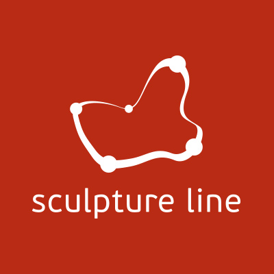 Sculpture line - logo