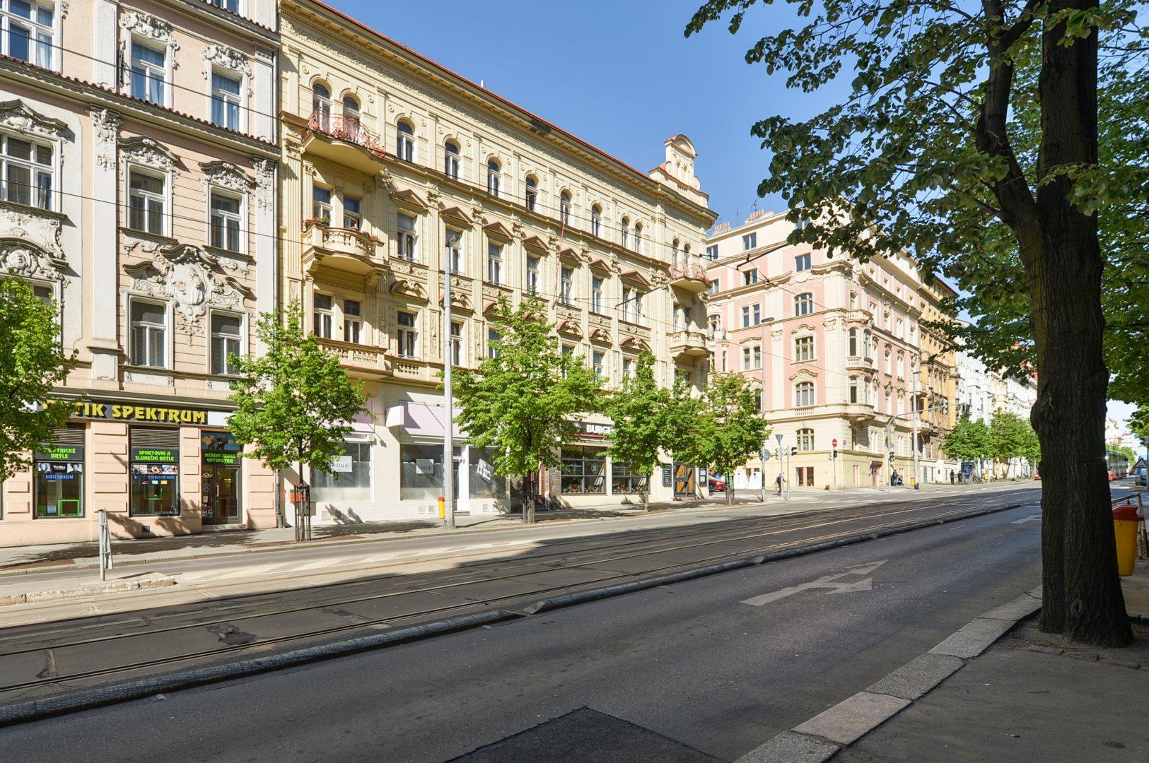 Vinohradská | PSNkupuje.cz