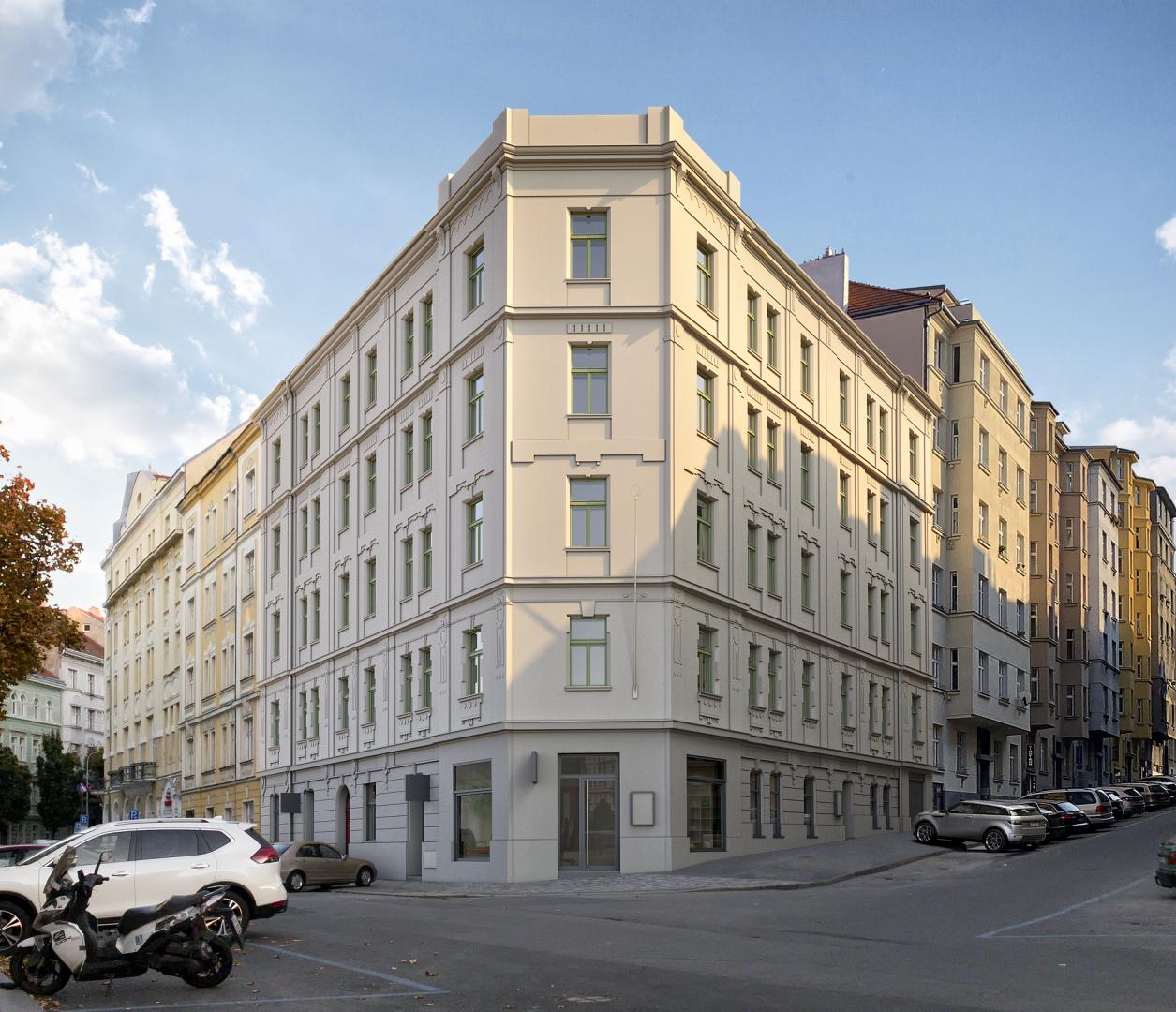 Rezidence U Prokopa | PSNkupuje.cz