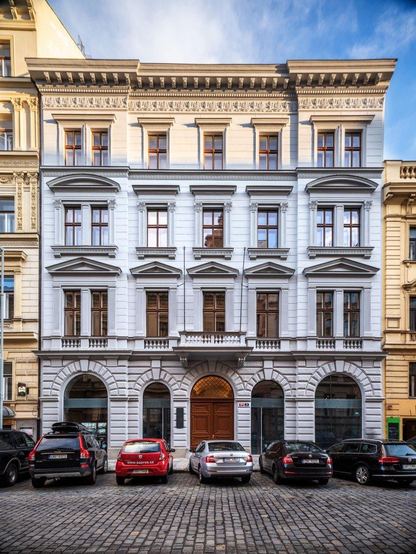 Rezidence Opletalova | PSNkupuje.cz