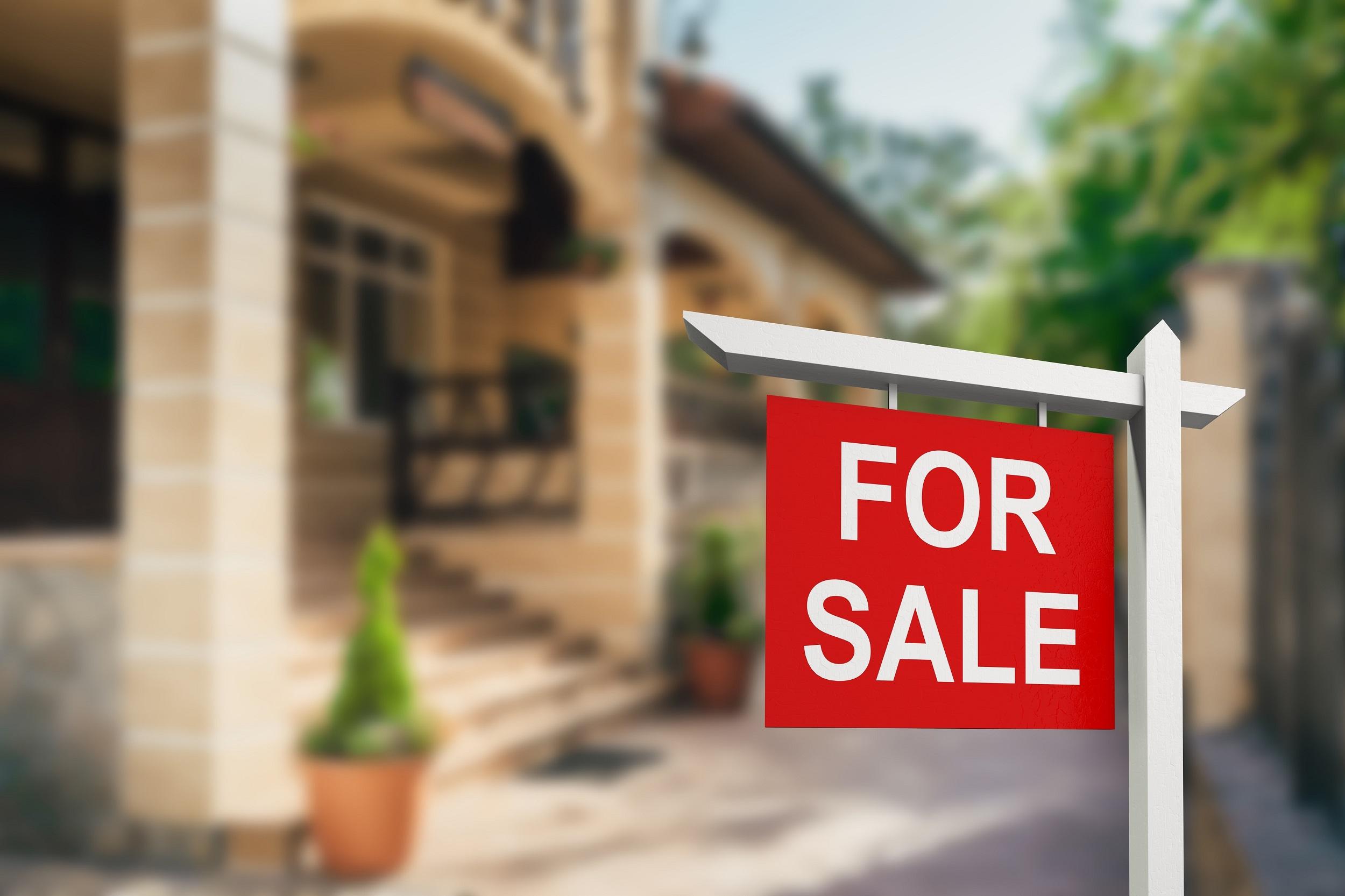 Prodej nemovitosti: Tipy pro vlastníky, kteří chtějí prodat