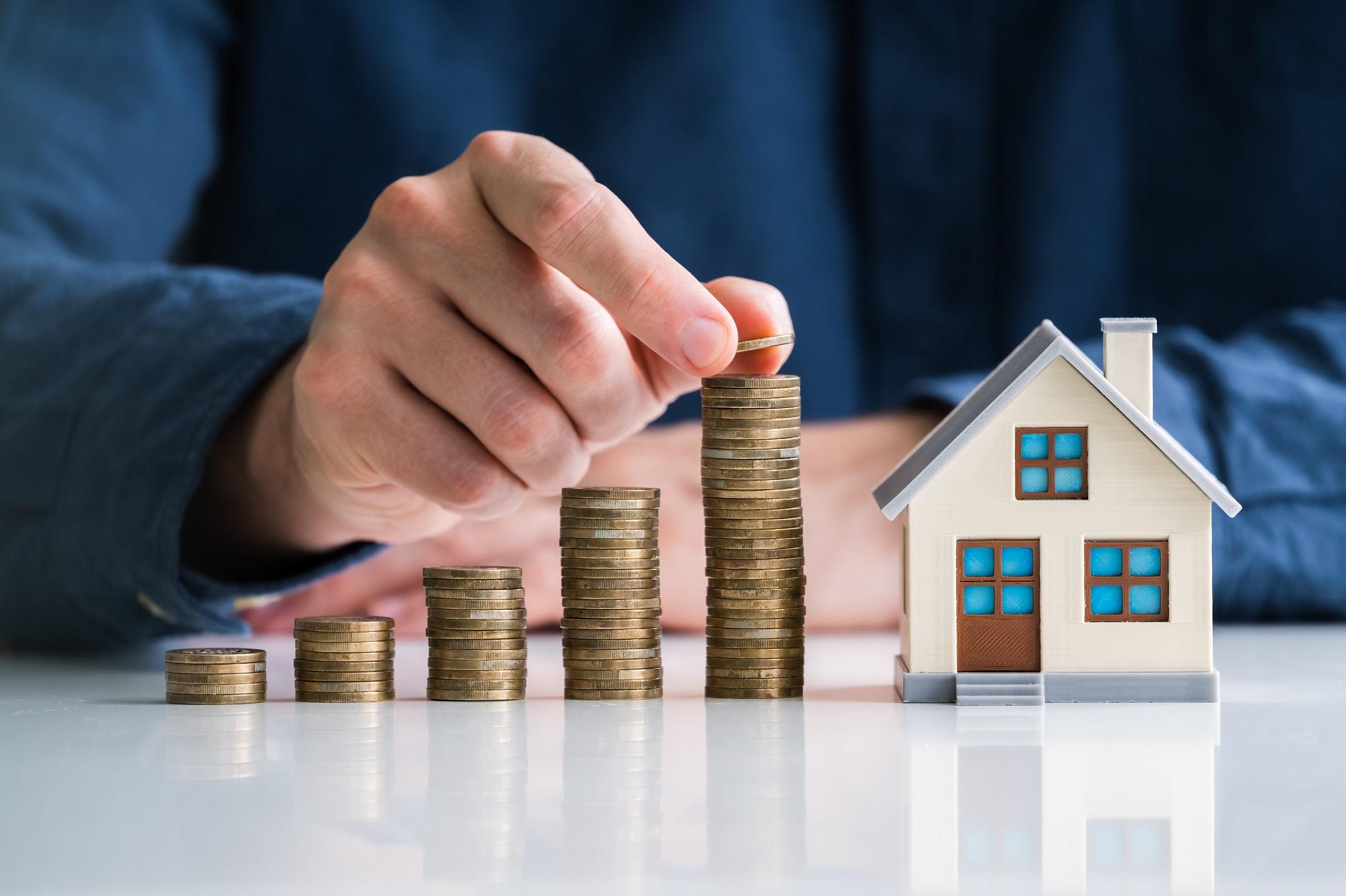 Cena bytů v Praze už převýšila 125 tisíc za metr. A zdražování pokračuje