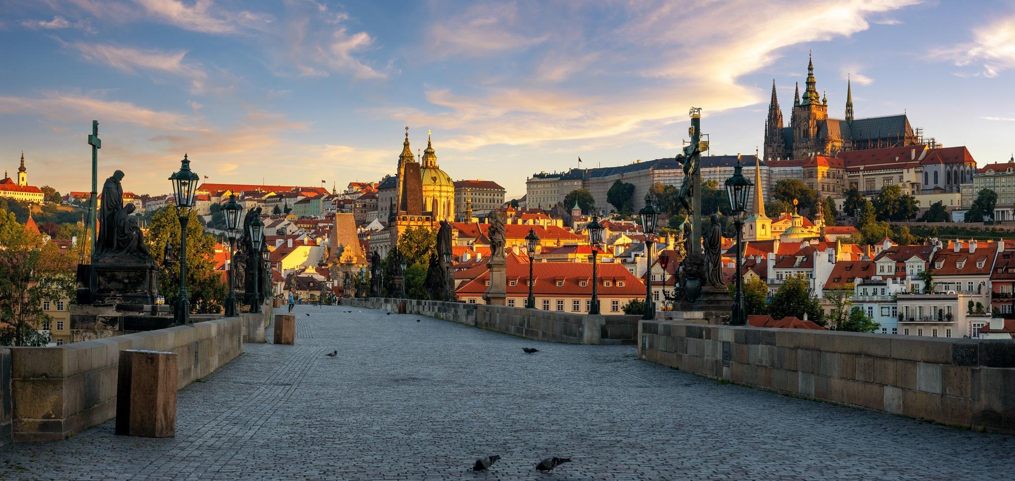 Potvrzeno! Praha je nejkrásnějším městem planety