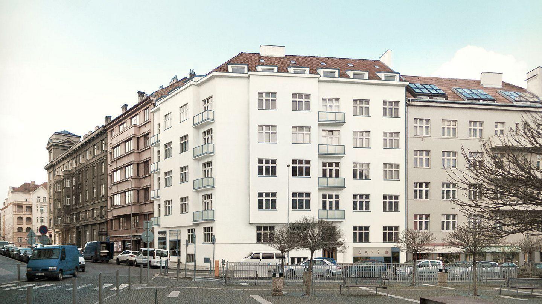 Soutěž Stavba roku ocenila projekt Dejvice House