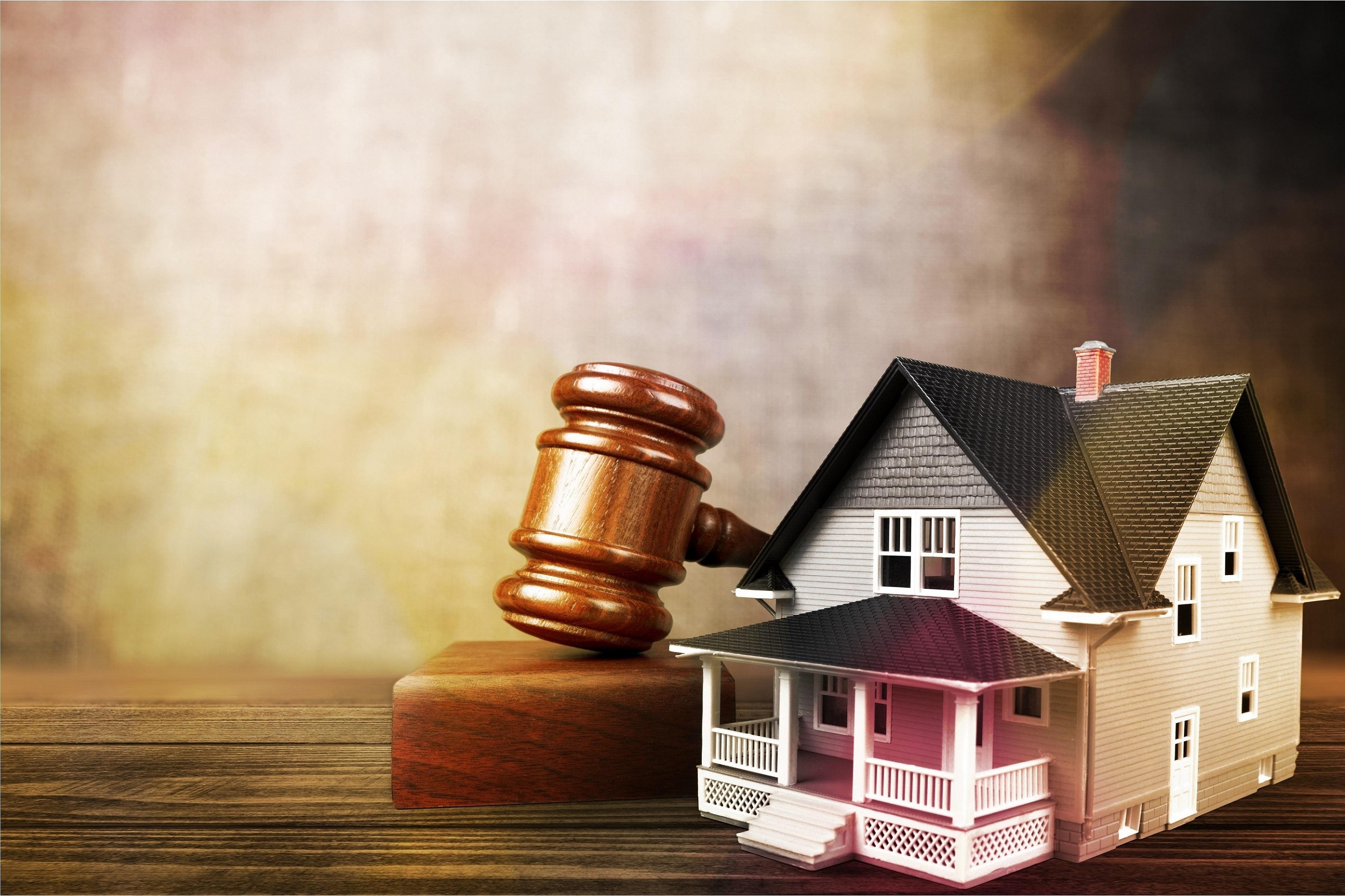 Vyplatí se jít při prodeji nemovitosti formou dražby?