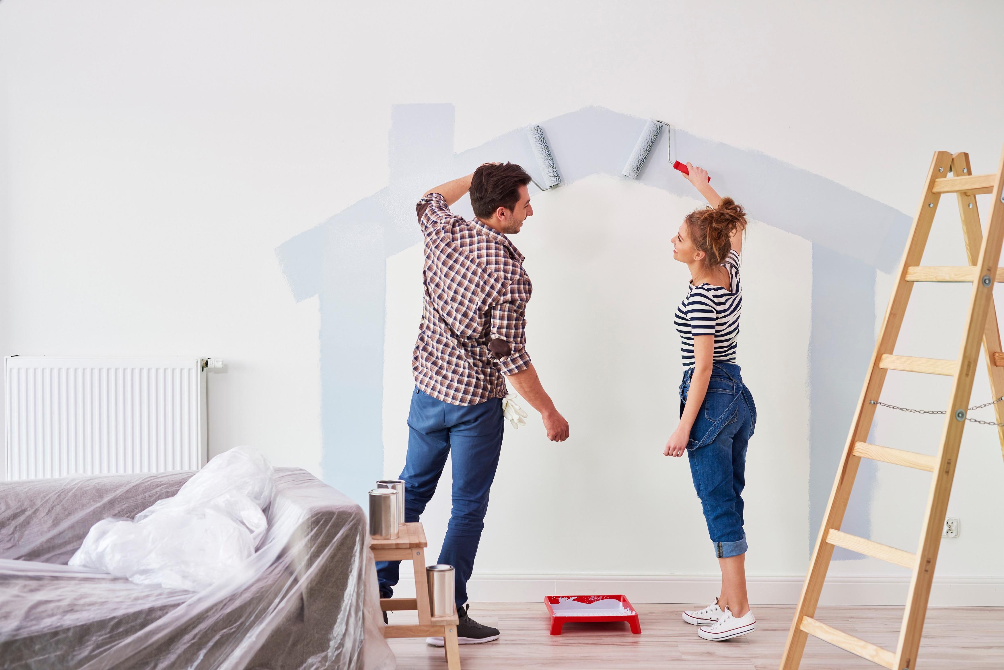 Hypotéka na rekonstrukci aneb Jak na financování pěkného bydlení?