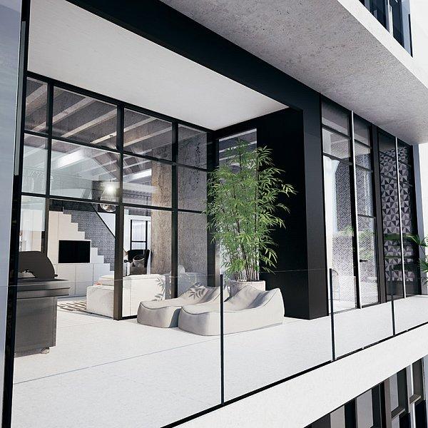 Loftové bydlení je žádané, poptávku konečně uspokojí i Praha