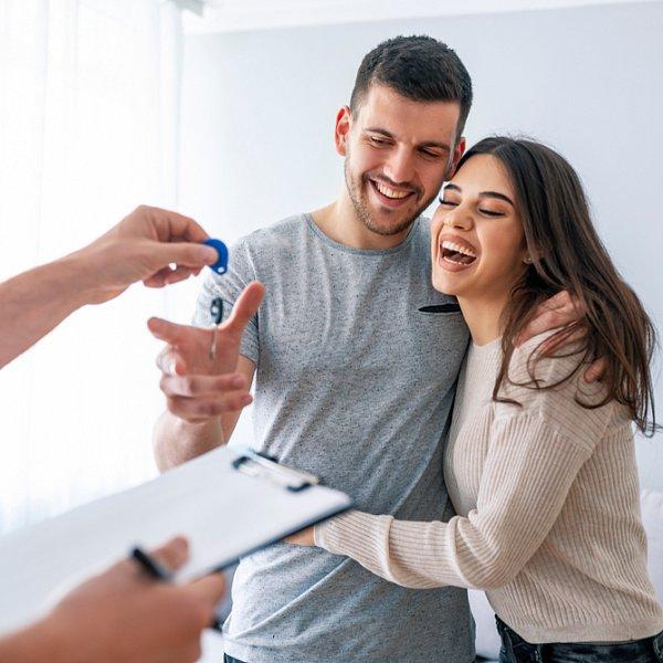Státní půjčka: Financování bydlení pro mladé je letos výhodnější
