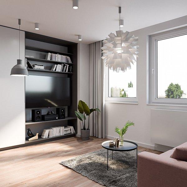 Bydlení se mění, i to rezidenční