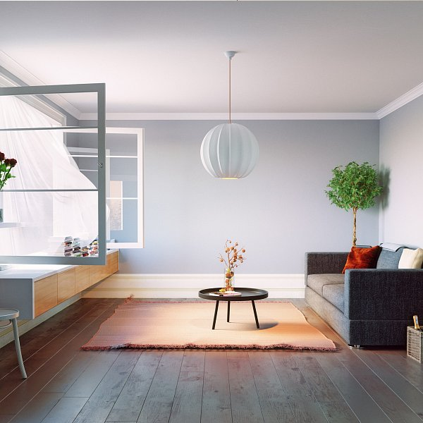 Jak se v interiéru postarat o čistý vzduch?