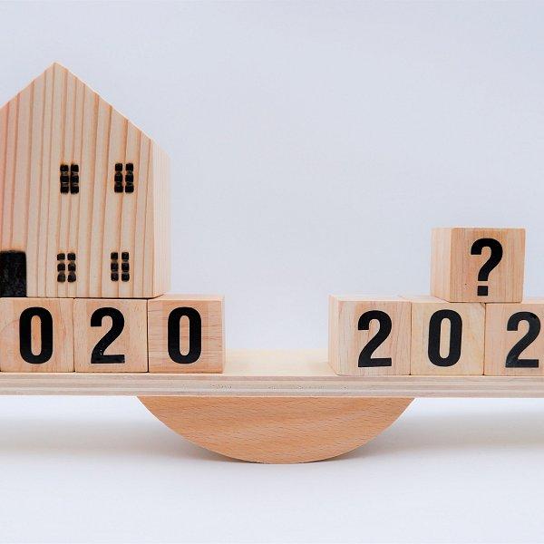 Pokud jde o hypotéky, rok 2020 byl mimořádný. Budou trhat rekordy i hypotéky 2021?