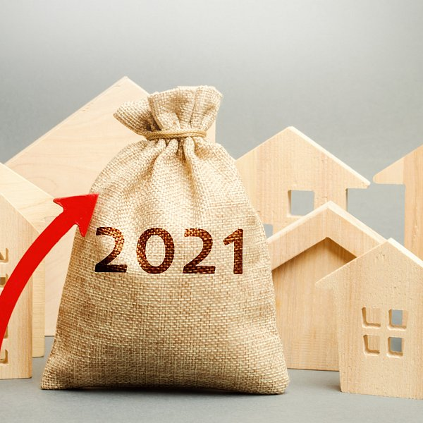 Pokles cen nemovitostí? Dá se očekávat v roce 2021?