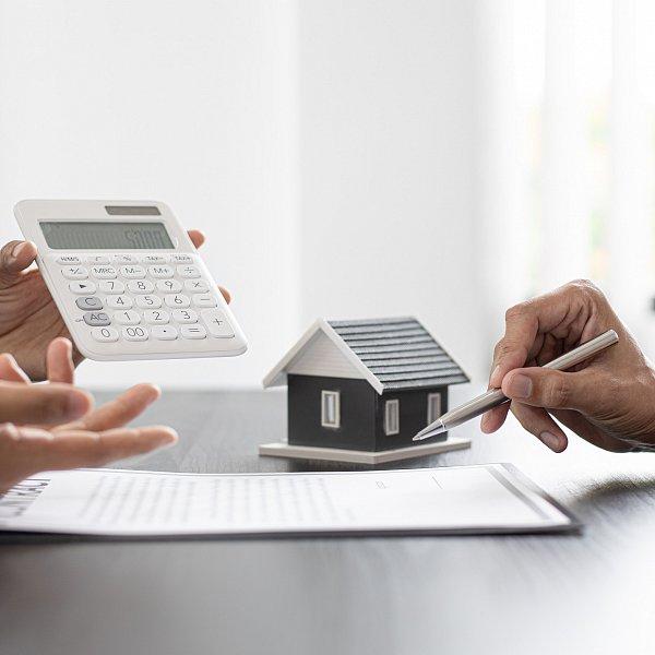 Refinancování hypotéky je výhodné pro klienta, pro banky už tolik ne