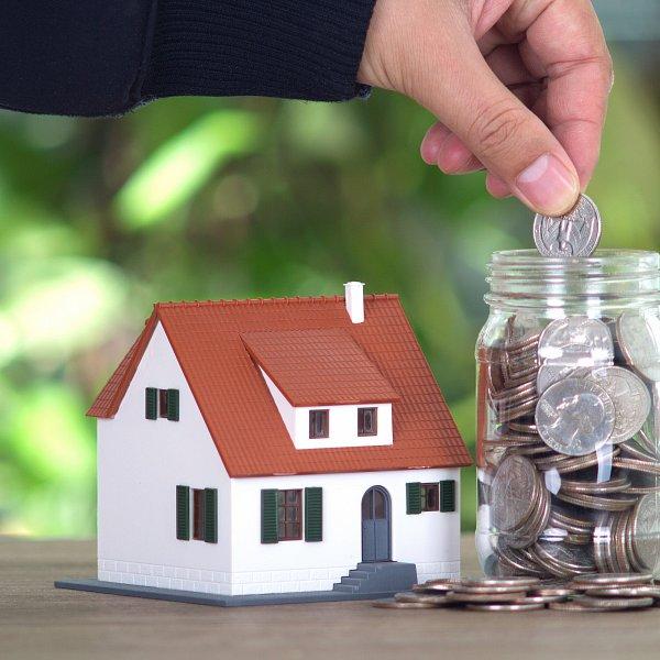 Nemovitost je bezpečná investice a jako taková láká 8 z 10 Čechů