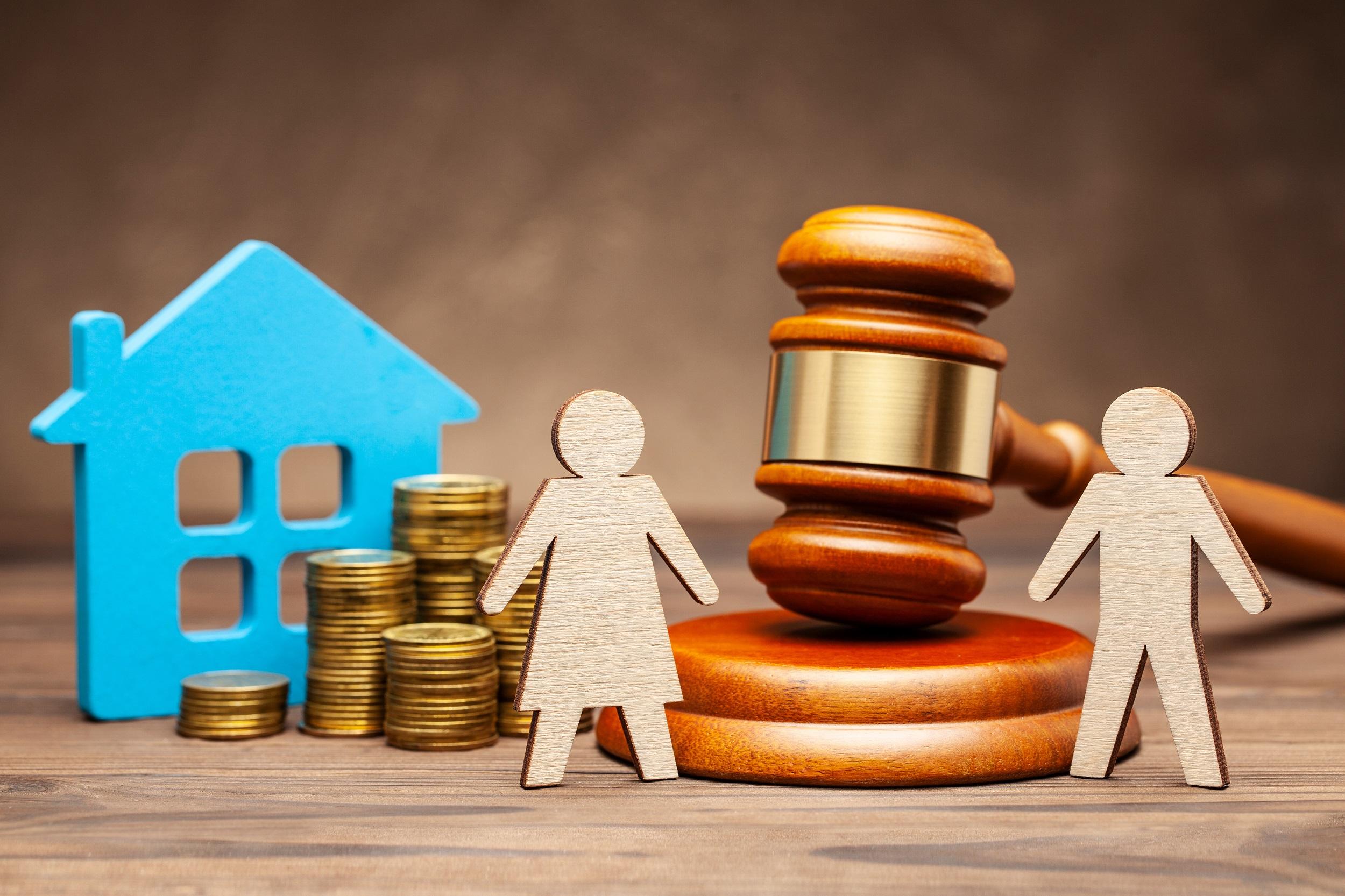 Společná hypotéka a rozvod. Jak v praxi řešit náročnou situaci?