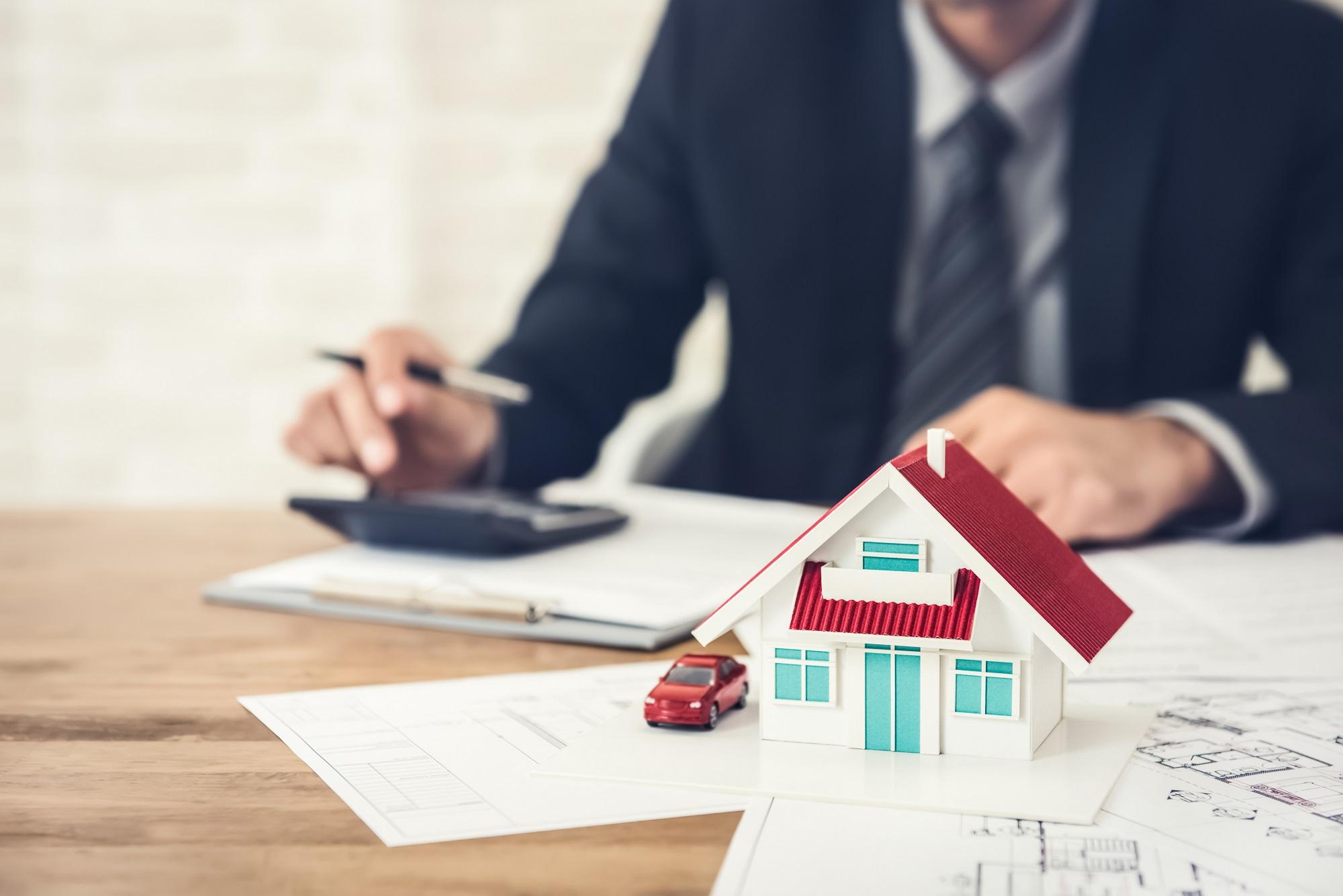 Klam přeživších: Vysvětlení, proč se prodejní cena nemovitosti nedá stanovit dle inzerátů