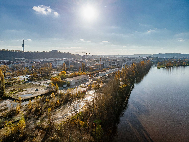 Libeň se mění. Její proměny a pestrost zachycuje i nová výstava