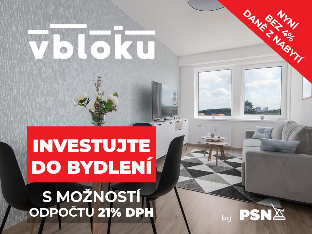 accommodation unit Peroutkova 81