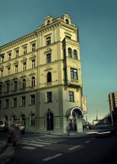 Centrála Praha