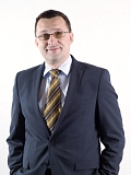 Mgr. Jaroslav Slabý