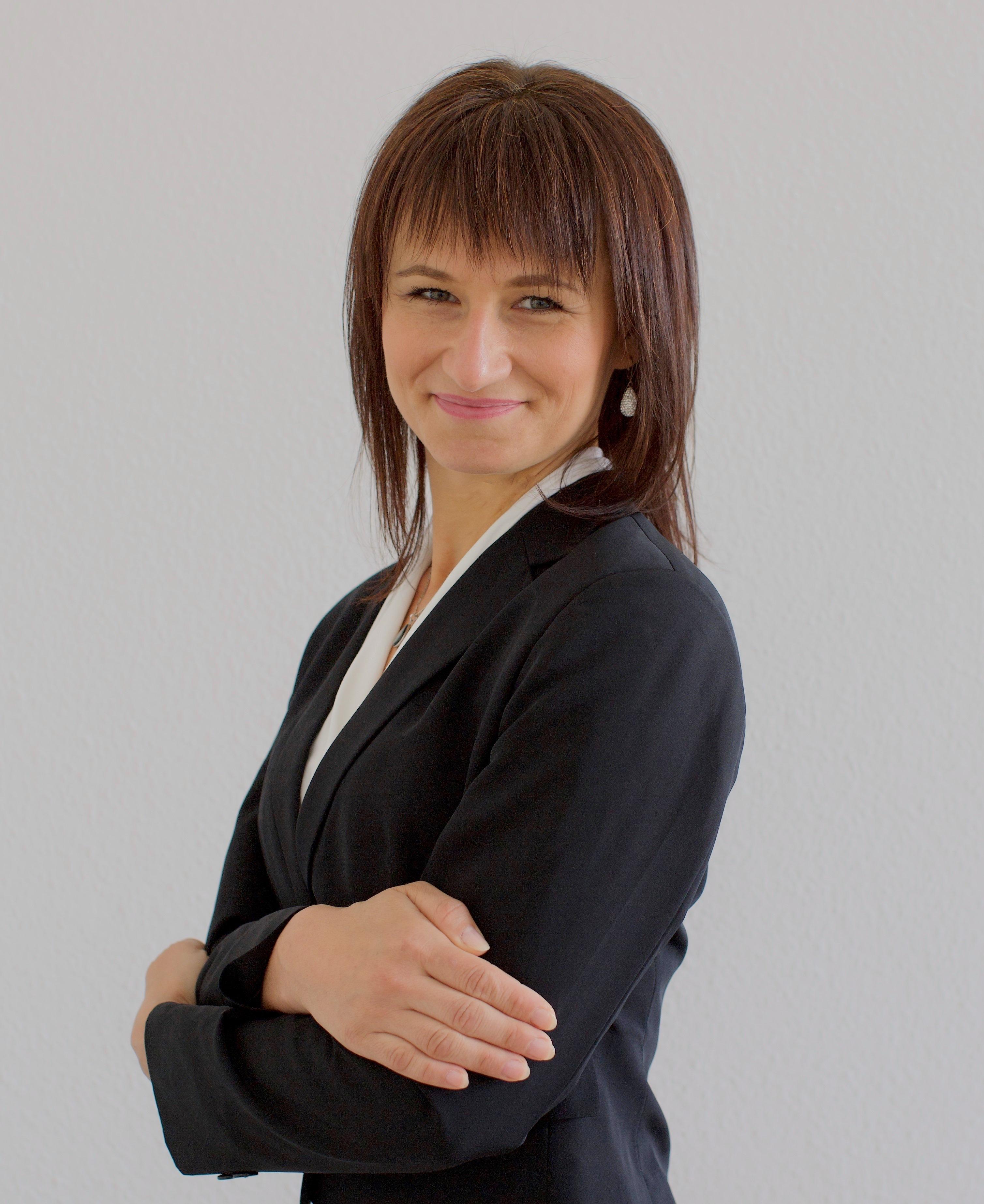 Ing. Ľuboslava Soglová