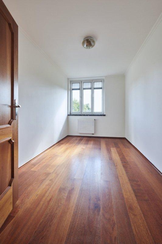Uvedené fotografie interiéru jsou z bytu č. 41