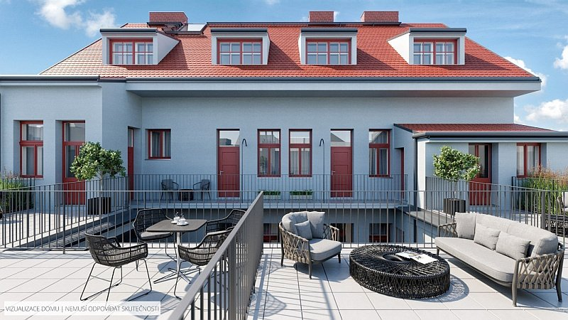 Rezidence u Negrelliho | PSN