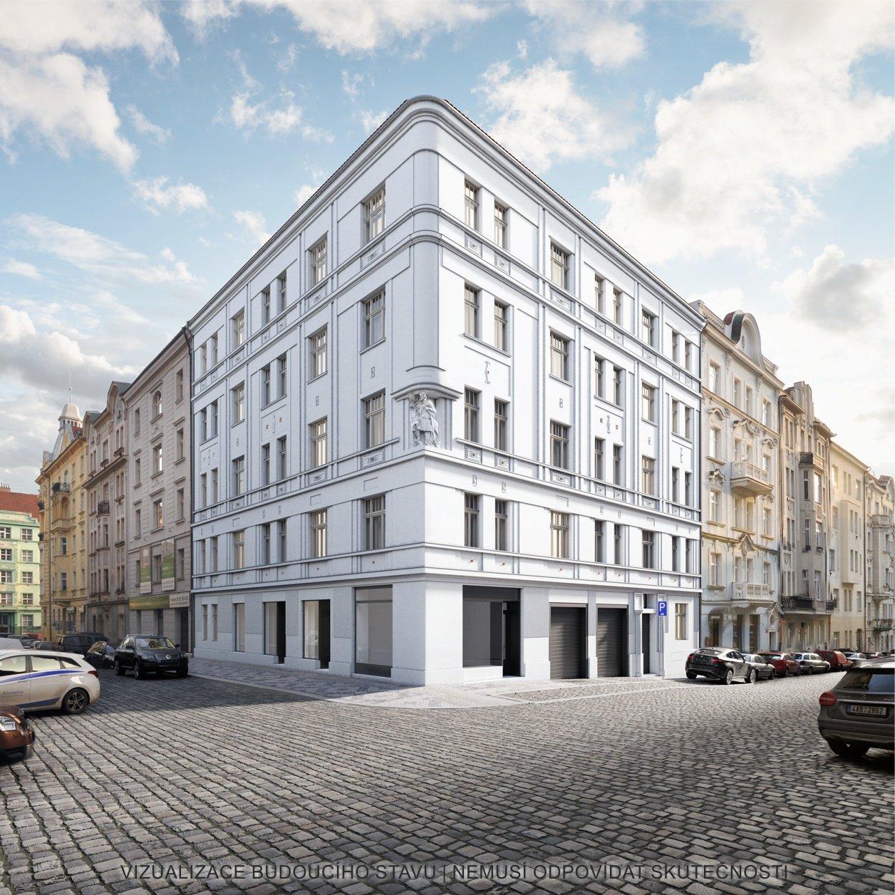 Rezidence U svatého Václava