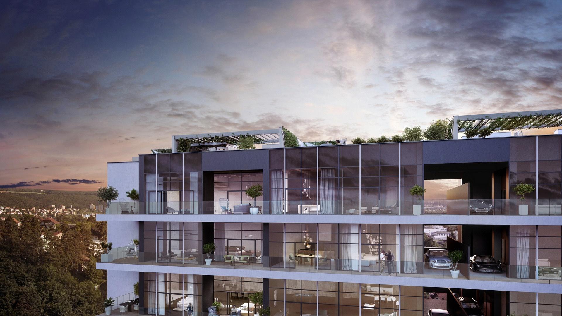 Největší proměna původní fabriky na bydlení byla odstartována!