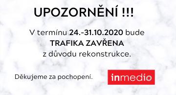 Informace pro návštěvníky