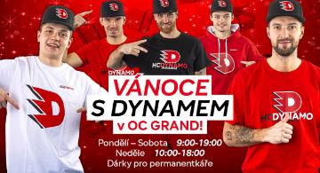 Fanshop HC Dynamo