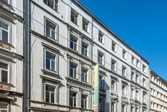 Pronájem kanceláře Krakovská, Praha1 - Nové Město