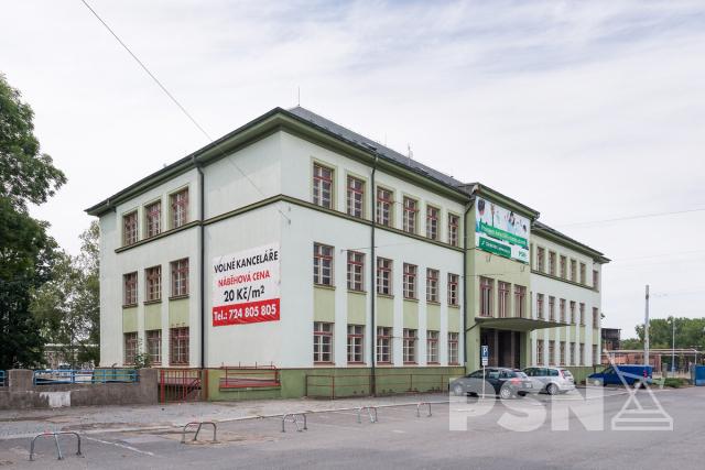 Kanceláře Semtín 112, Pardubice - 5/7