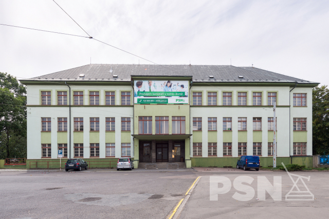 Kanceláře Semtín 112, Pardubice - 4/7