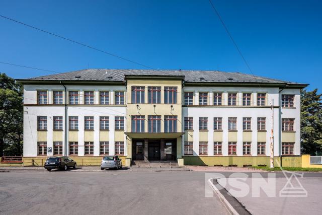 Kanceláře Semtín 112, Pardubice