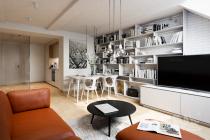 Mezonetový byt 5+kk/T/G 171,3 m2
