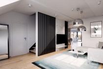 Mezonetový byt 5+kk/T/G 228 m2