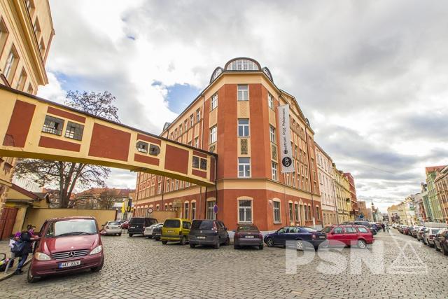 Pronájem kanceláře naPraze9 Praha9, PodPekárnami, Vysočany