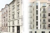 Mezonetový byt 1+kk/4+kk/B/PS 150,2 m2