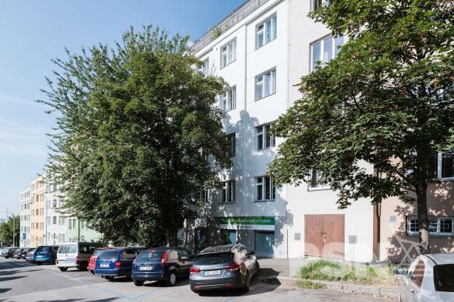 Byt Praha 3, Hollarovo nám., Vinohrady