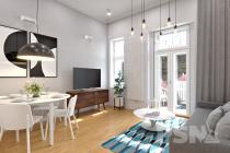 Atelier 2+kk/B 49,6 m2