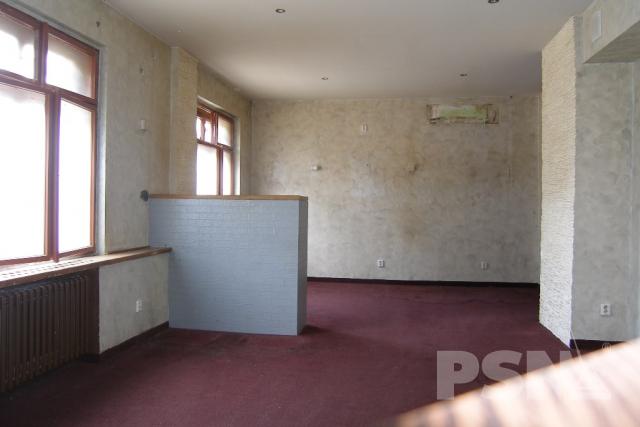 Nebytový prostor Praha7 - Holešovice, ul. Ortenovo náměstí
