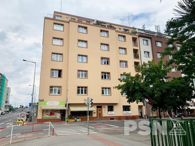Ortenovo náměstí 443/6, Praha 7-Holešovice