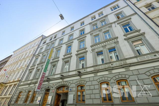 Office Krakovská 583/9, 110 00 Praha-Nové Město, Czechia - 2/7