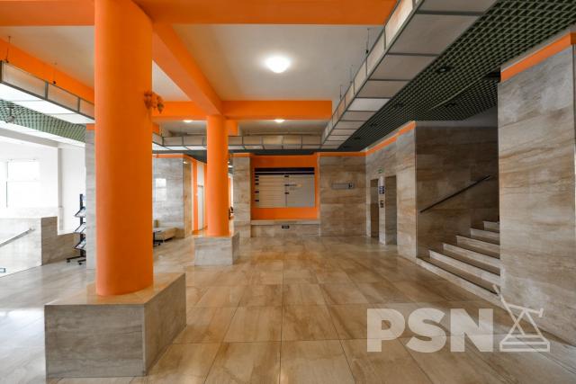 Kancelář Praha10 - Vršovice, ul. Litevská